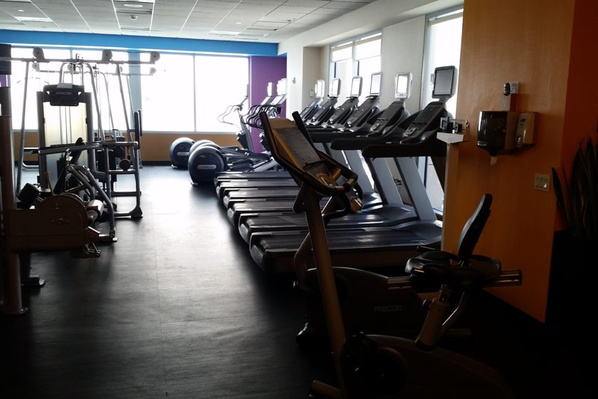 How Everything Started With Hotel Fitness Centers fitness boulders