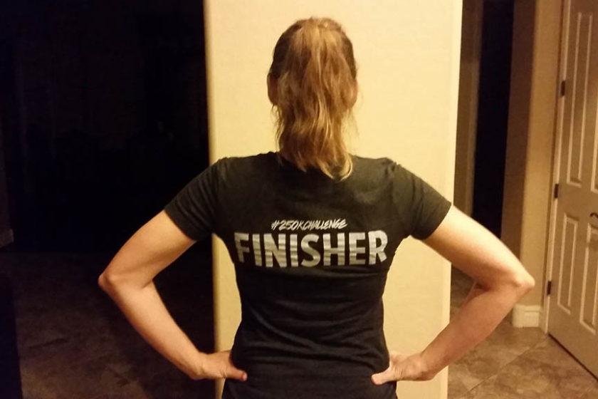 Two Lessons I Learned From Online Fitness Competitions fitness boulders