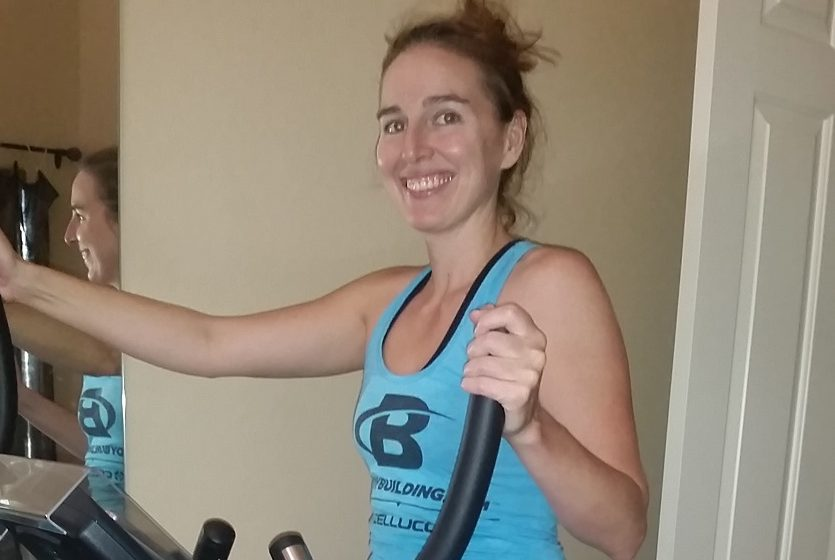 Two Tips on How Not to Get Noticed at the Gym Elliptical